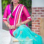 Lovelyn Chandrasekhar, new heroine