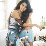 Lovelyn Chandrasekhar, new look
