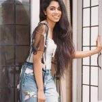 Lovelyn Chandrasekhar, photo shoot