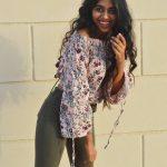 Lovelyn Chandrasekhar, unseen