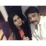 Meenakshi, sundar c, director, selfie