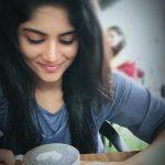 Megha Akash, exclusive, tea, hd, new telugu actress