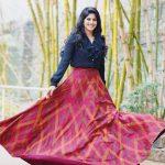 Megha Akash, full size, Boomerang,  Tamil Movie
