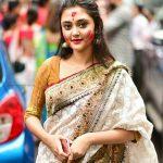 Megha Chowdhury, Varma Heroine, fashionable, cute
