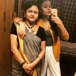 Megha Chowdhury, Varma Heroine, mom, love