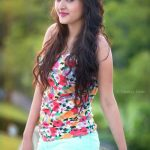 Megha Chowdhury, Varma Heroine, photo shoot