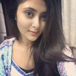Megha Chowdhury, Varma Heroine, selfie