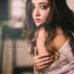 Megha Chowdhury, photo shoot, modern