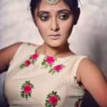 Megha Chowdhury, treditional, cool
