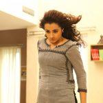 Mohini, Trisha Krishnan, Ghost