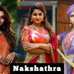 Nakshathra,  (1)