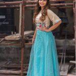 Nakshathra, photo shoot, charming