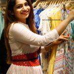 Nakshathra, shopping, new dress