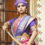 Nakshathra, velu naachiyaar, queen