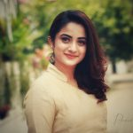 Namitha Pramod, marvellous, colorful, cover picture