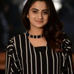 Namitha Pramod, stylish, black dress, wallpaper