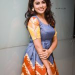 Nandita Swetha, Movie promotion, event, hd