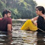 Neeya 2, Jai, river, romance, Raai Laxmi