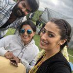 Neeya 2, Jai, shooting spot, Raai Laxmi, Varalaxmi Sarathkumar