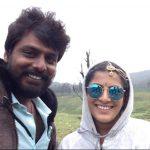 Neeya 2, Varalaxmi Sarathkumar, director
