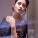 Nivetha Pethuraj, black dress, best picture