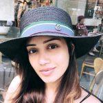 Nivetha Pethuraj, selfie, excellent
