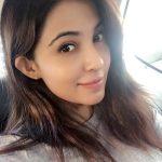 Parvatii Nair, hair style, selfie