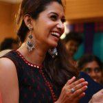 Priya Bhavani Shankar, kadaikutty singam, smile