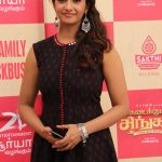 Priya Bhavani Shankar, kadaikutty singam, success meet