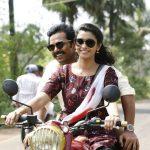 Priya Bhavani Shankar, karthi, kadaikutty singam, bike