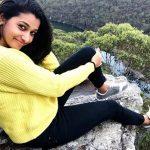 Priya Bhavani Shankar, natural, yellow, tour