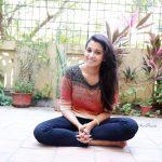 Priya Bhavani Shankar, sit, hair style,