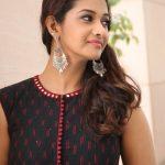 Priya Bhavani Shankar, tamil movie, event