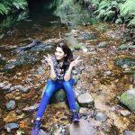 Priya Bhavani Shankar, water, tour, large size