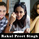 Rakul Preet Singh,  (1)