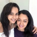 Rakul Preet Singh,  close friend