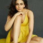 Rakul Preet Singh,  yellow, photo shoot, glamour