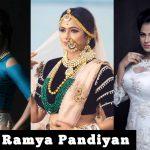 Ramya Pandiyan,  (1)