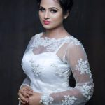 Ramya Pandiyan, Angel, 2018, Photo shoot