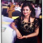 Ramya Pandiyan, event, naughty