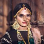 Ramya Pandiyan, exclusive photo shoot