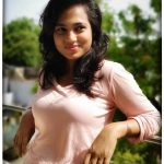 Ramya Pandiyan, homely girl, classy
