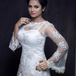 Ramya Pandiyan, marvelous, white cutiee