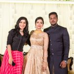 Ramya Subramanian, marriage, event, friend
