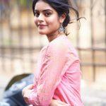 Riddhi Kumar, recent, lover movie, new telugu actress