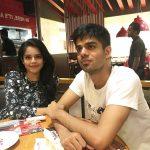 Riddhi Kumar, super, cheerful, thambi