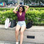 Riddhi Kumar, telugu actress, full size, glamour