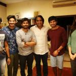 Ritu Varma, Kannum Kannum Kollaiyadithaal, team, vijay sethupathi