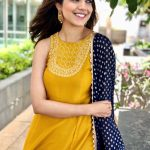 Ritu Varma, high quality, smile, large size