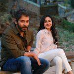 Ritu Varma, vikram, Dhruva Natchathiram, tamil movie